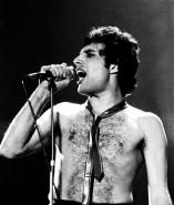 Freddie - Crazy Tour