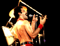 Freddie - Live In 1980 The Game Tour