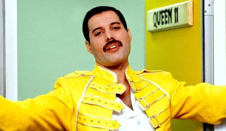 Freddie Magic Tour 1986