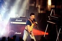 Freddie - Montreux 1986
