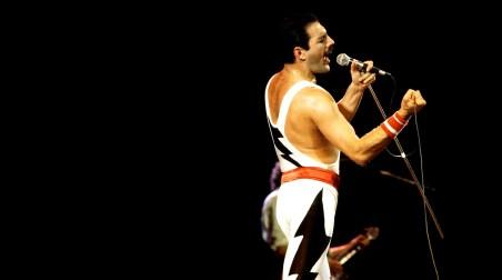Rio 1985 - the works tour Freddie