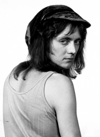 Roger - early 70's