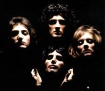 1974 - photo to Queen II