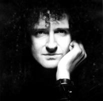 Brian in 1990