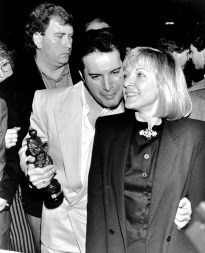 Freddie and Mary - Ivor Novello Awards 1987 (4)
