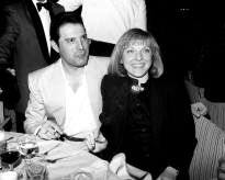 Freddie and Mary - Ivor Novello Awards 1987