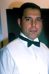 Freddie in 1988 photo (1)