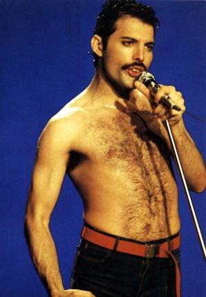 Freddie - Play The Game 1980