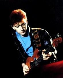 John 1982 live show