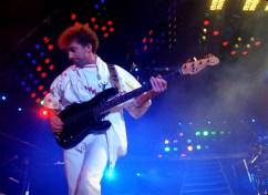 John live in budapest