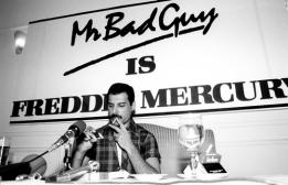 Mr. Bad Guy press conference (2)