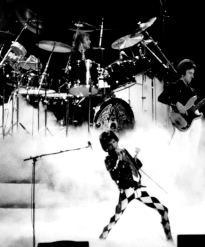 News Of The World Tour - live Queen