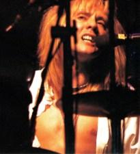 Roger - Live In Japan 1976