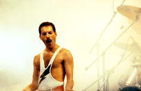 The Works tour-Freddie