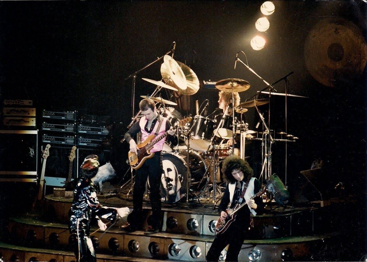 Killers Concert Tour