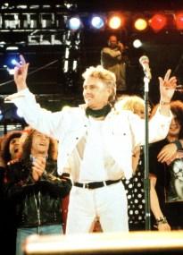 Roger - The Freddie Mercury Tribute Concert 1992