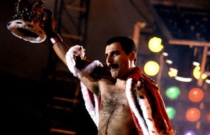 King Mercury 1986