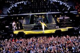 Magic Tour - concert in 1986