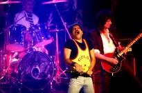 Queen in Montreux 1986 (3)