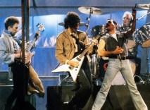 Princes Of The Universe video take 1986