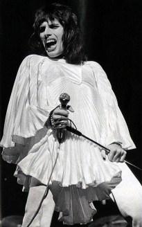 Freddie - Sheer Heart Attack Tour 1974