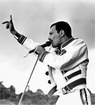Freddie - Live At Slane Castle 1986