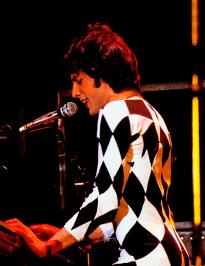 Freddie Mercury - News of the World Tour