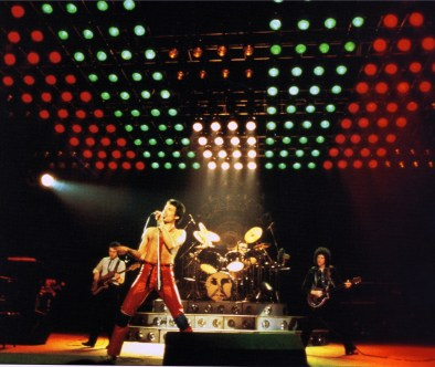 Live At Hammersmith 1979