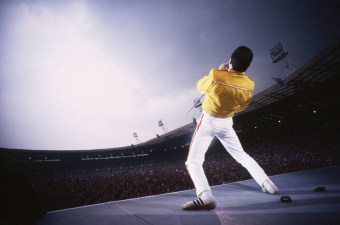 Live At Wembley 1986 - Freddie Mercury