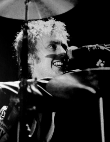 Roger - Live in 1982