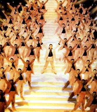 Freddie Mercury - Making of The Great Pretender