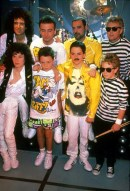 The Miracle boys 1989