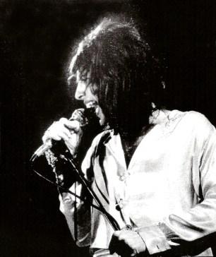 Live At Rainbow 1974 - Freddie Mercury