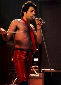 Freddie - Live At Hammersmith 1979