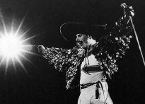 Freddie - Live in 1982 - Hot Space Tour