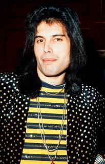 Freddie in 1976 (2)