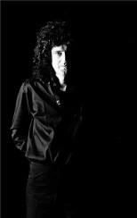 Queen - Brian May 1982