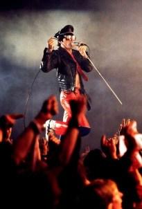 Freddie - Crazy Tour (1979)