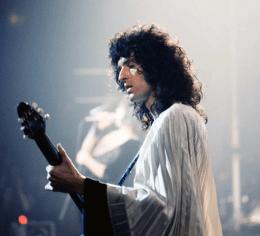 Brian live in 1974