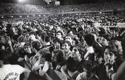 Live In Barcelona 1986