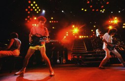 Magic Tour - 1986