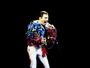 Freddie - Live In Oakland 1982