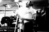 Freddie - A Kind Of Magic album recording session
