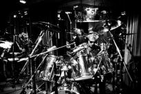 Roger - A Kind Of Magic album recording session