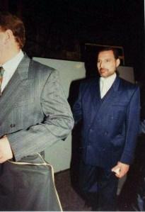 ITV Awards 1989