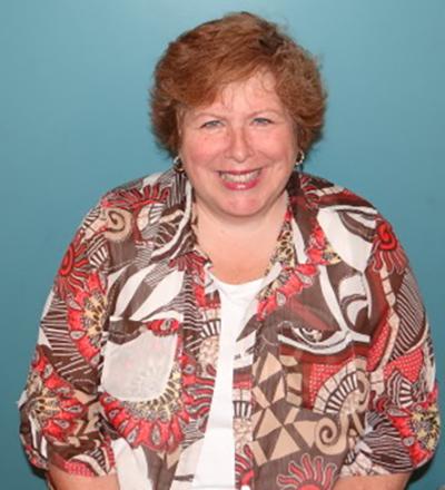 Barbara O' Neill