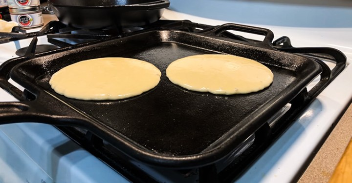 Best Griddle Pan for Pancakes Buying Guide