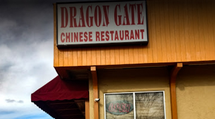 Dragon Gate Chinese Cuisine