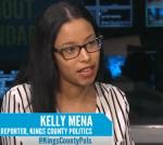 Kelly Mena