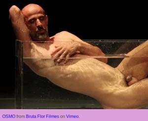 Nude chad michael cock — img 5